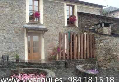 Casa en Resto Provincia de Asturias - Navia