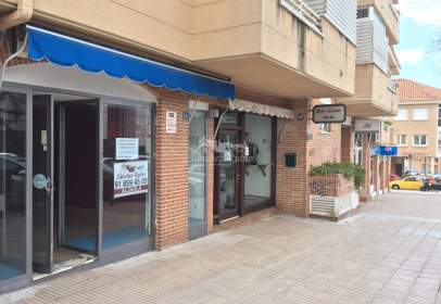 Local comercial en Torrelodones - Casco Antiguo