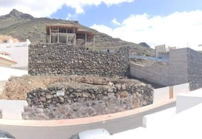 Terreno en Adeje - Roque del Conde