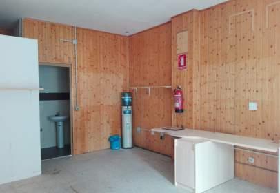 Locales Y Oficinas De Alquiler En Fuenlabrada Madrid