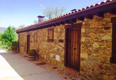 Casa adosada en La Hiruela