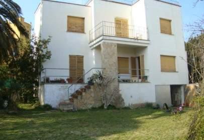Casa en Carrer Josep Ribot