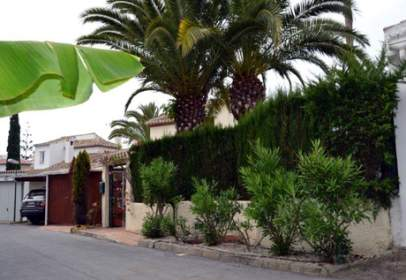 Casa unifamiliar en Urbanización Cerrado de Elviria, nº 2F