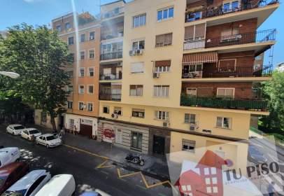 Flat in calle de Torres Miranda