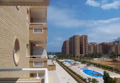 Apartament a Urbanización Edificio Valparaiso