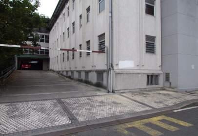 Garatge a Garaje Cerrado Zumaburu
