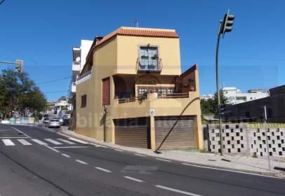 Single-family house in Suroeste - El Sobradillo - El Llano del Moro