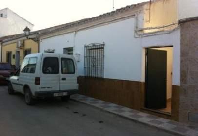 Casa a calle Fruteros
