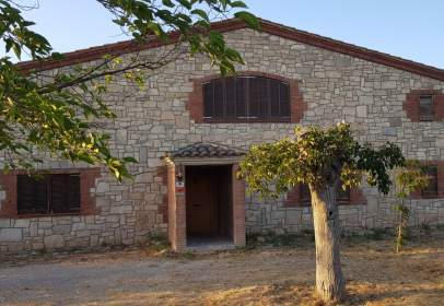 Casa en Arbeca