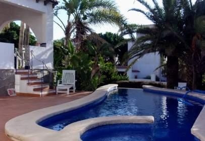 Xalet a Villa en Las Marinas de Vera