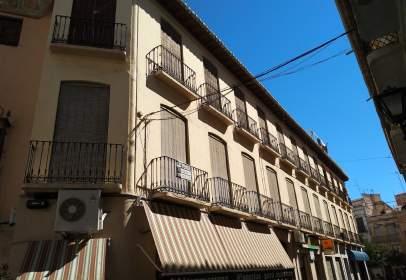 Flat in calle Tarrago y Mateos