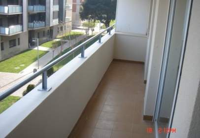 Penthouse in calle Carrer Borrell