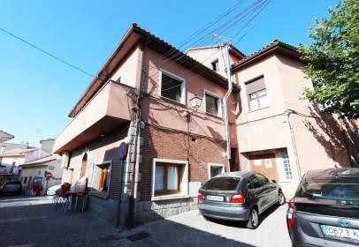 Àtic a calle del Olivar, nº 5