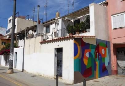 Casa en calle del Doctor Vicent Zaragoza, nº 53