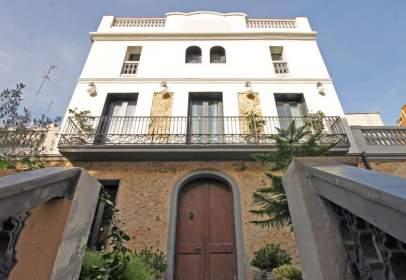 Casa adosada en calle Carrer de Les Balears, nº 21