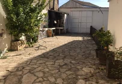 Casa pareada en calle del Paso, cerca de Calle de San Blas