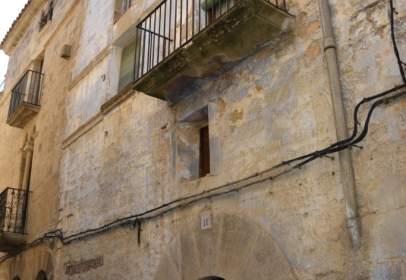 Casa pareada en Matarraña - Calaceite