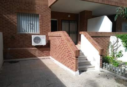 Apartament a calle La Pina