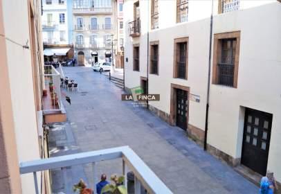 Piso en calle Carpio