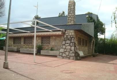 Chalet in Esla - Campos - Onzonilla