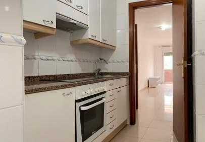 Flat in calle Carç