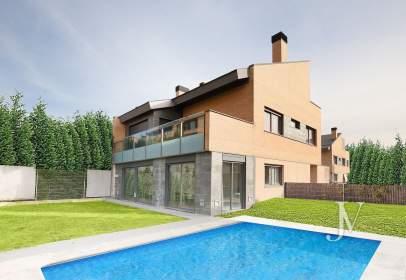 Paired house in La Moraleja - La Moraleja Distrito
