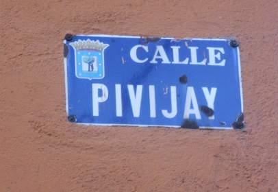 Flat in calle de Pivijay