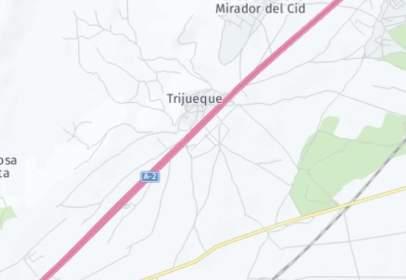 Nave industrial en Alcarria Alta - Trijueque
