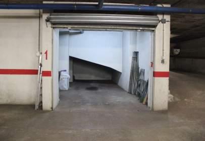 Storage in calle Moragas y Barret