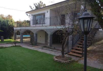 Casa unifamiliar a calle de la Fuente de la Salinera, nº 1