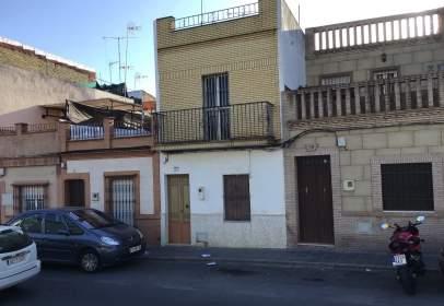 Casa adosada en Coria del Río, Zona de - Coria del Río