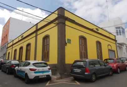 Casa a calle Francisco Suarez Marrero