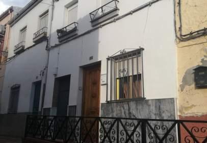 Casa adossada a calle Cobatillas Altas