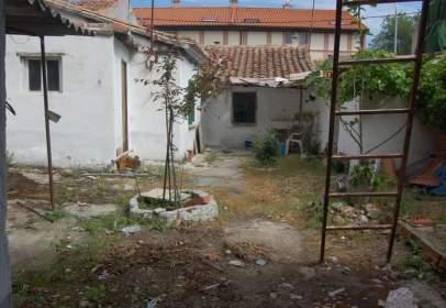 Casa rústica en calle Curato, nº 23