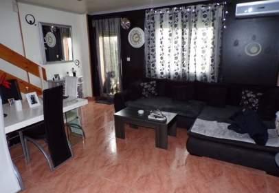 Casa adossada a calle Cartagena