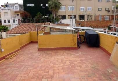 Piso en calle Montserrat