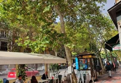 Pis a calle Paseo de Las Delicias
