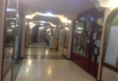 Local comercial en Plaza San Lorenzo, nº 2