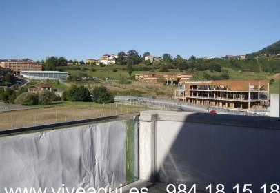 Estudio en Oviedo - Ciudad Naranco