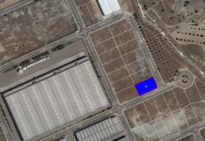 Terreny a Valdemoro - Polígono Industrial