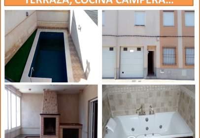 Casa a calle Ramon y Cajal