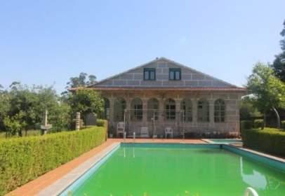 Casa a Cotobade, Zona de - Campo Lameiro