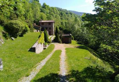 Casa rústica en Ripollès - Molló