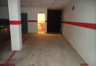 Garage in calle Doña Crisanta, nº 57