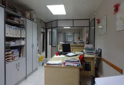 Oficina a Can Salvet