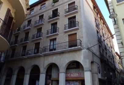 Piso en calle de la Baja Navarra