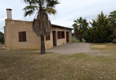 Rustic house in Zona Centre - Maria de La Salut