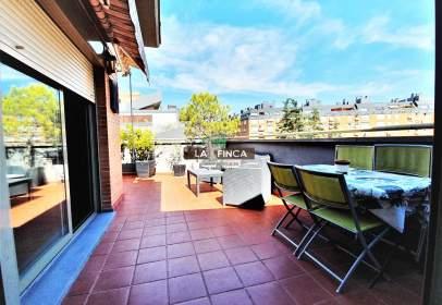 Penthouse in Arganzuela - Acacias