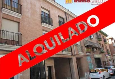 Apartament a calle Molino