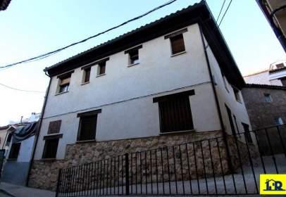 Casa adossada a Palomera